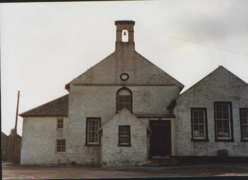 front-of-village-hall