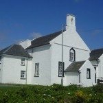 Port Charlotte Hall-Islay